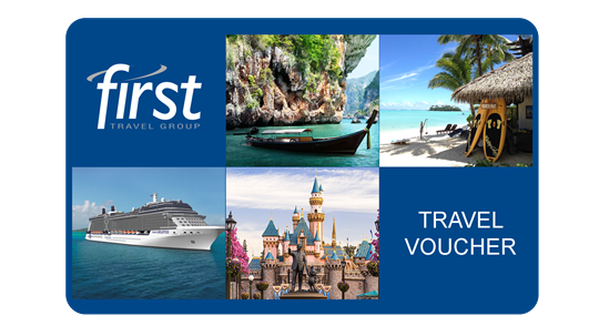 first travel group - Travel Gift Cards