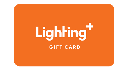 Lighting Plus Gift Card