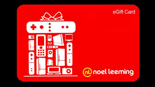 Noel Image.Noel Leeming Evouchers Gift Card