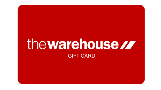 The warehouse gift card the warehouse available in e voucher negle Choice Image